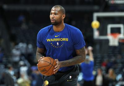 DeMarcus Cousins didn't want to make his return against the Pelicans: report