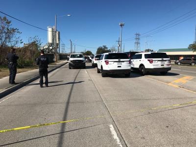 Jefferson Parish homicide