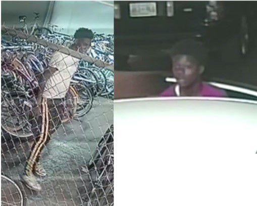 2 break into multiple vehicles at CBD apartment complex; NOPD searches for suspects