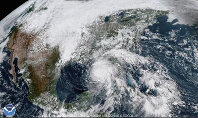 Could global warming lead to quieter hurricane seasons? Experts say yes, with a caveat