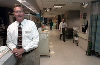 Jefferson Parish hospital suitors are Ochsner, Children's, HCA