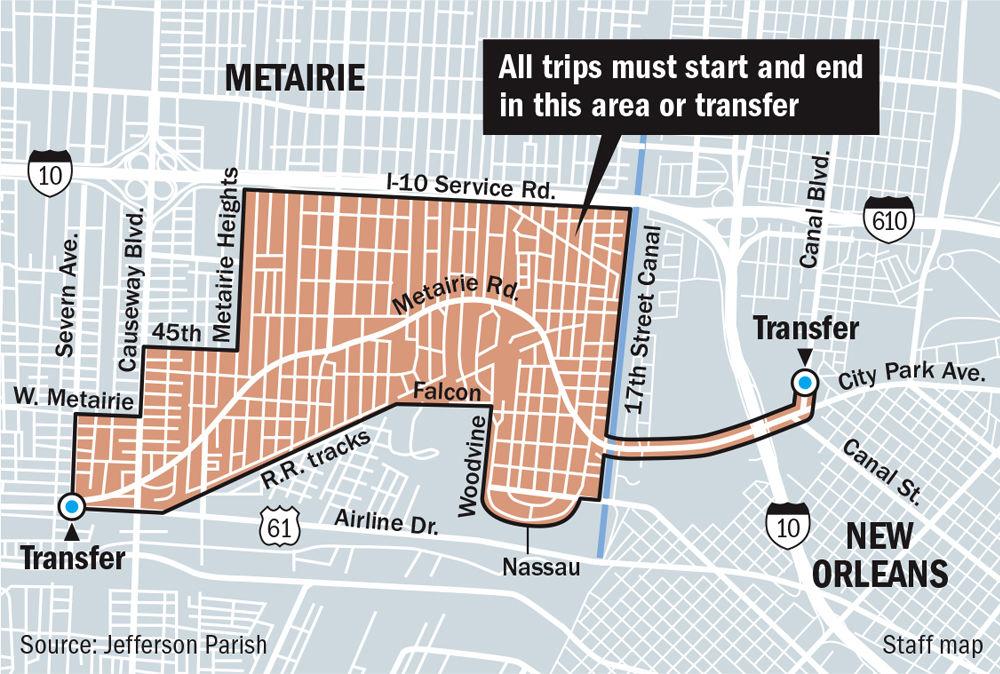 082419 Metairie Move transit program