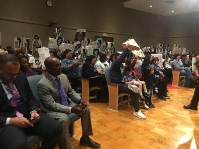 Entergy opponents: 'New Orleans residents were deprived of their rights'