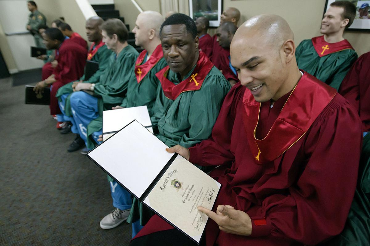 Louisiana's felons face the most employment obstacles in U.S.