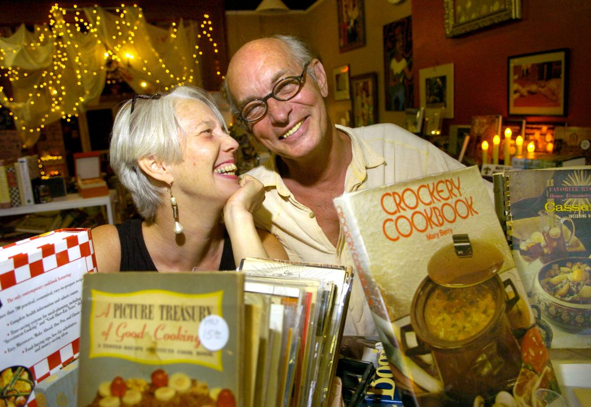 Kitchen Witch Cookbooks store to close, owners say