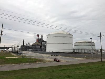 Cornerstone sues Jefferson Parish after its cyanide plant permit is pulled