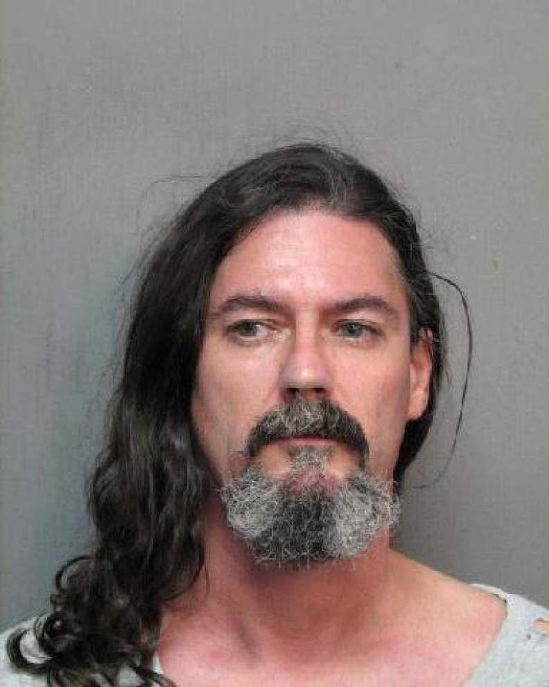 Kent 'Frenchy' Brouillette, New Orleans mob figure, found stabbed to death in St. Roch home _lowres