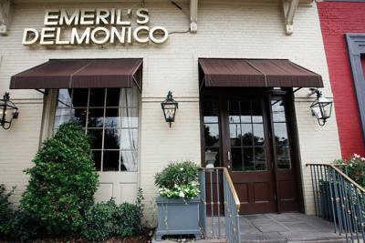 Emeril's Delmonico for GAM 011221