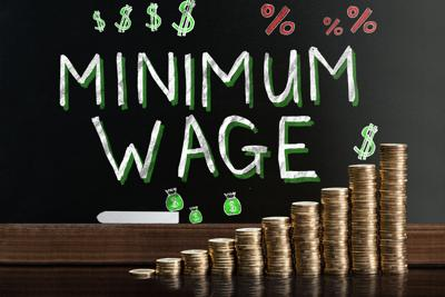 Let Louisiana residents decide on a higher minimum wage