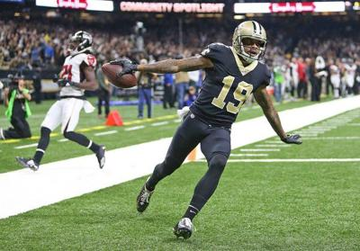 New Orleans Saints to play host to Atlanta Falcons on Thanksgiving night: source