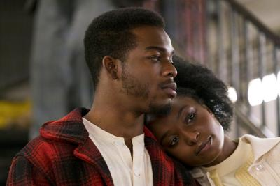 'If Beale Street Could Talk,' it would say: 'Go see this movie'
