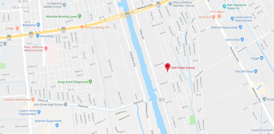 2 shot in Harvey Saturday night: JPSO