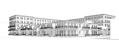 Bywater complex with 150 housing units gets City Planning Commission backing
