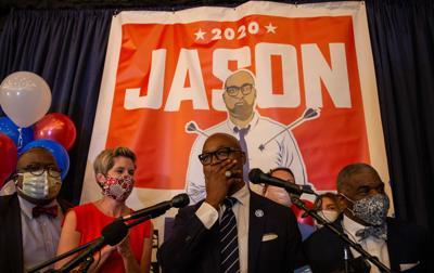 Jason Williams wins DA race