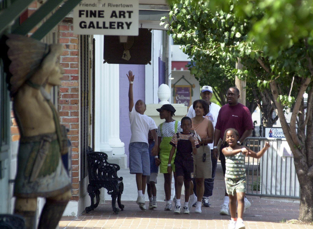 Rivertown historic district gets new members to judge designs for construction, renovation