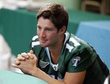 Tulane's Ryan Griffin agrees to undrafted free agent contract with ...