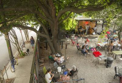 Should downtown New Orleans limit music venues, outdoor dining? Study could lead to guidelines