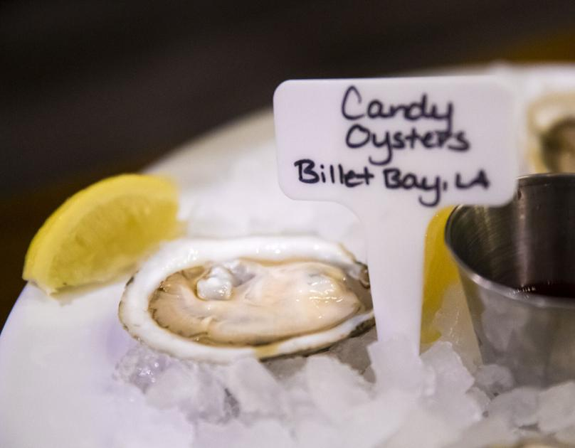 This New Orleans oyster bar happy hour benefits Louisiana oyster farmers after Ida
