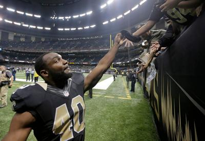 Delvin Breaux 'looks like he can play,' CFL coach says: report