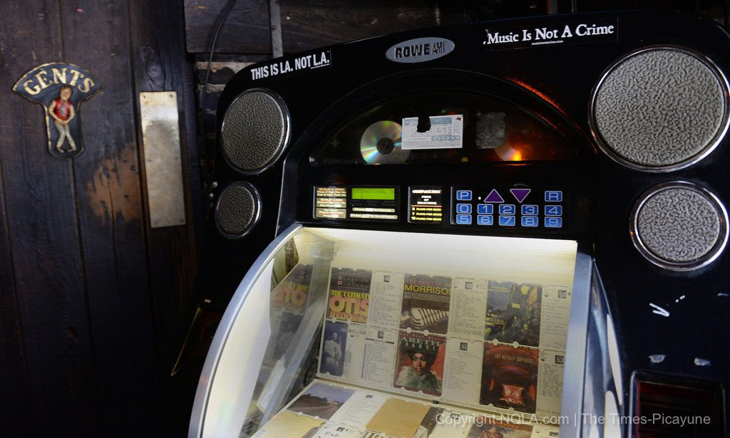 The best jukeboxes in New Orleans: Your picks and ours | Music