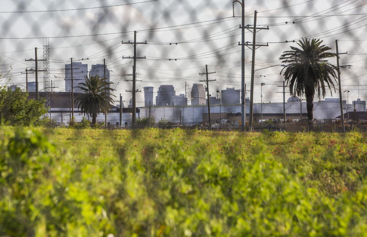 Gordon Plaza toxic landfill residents