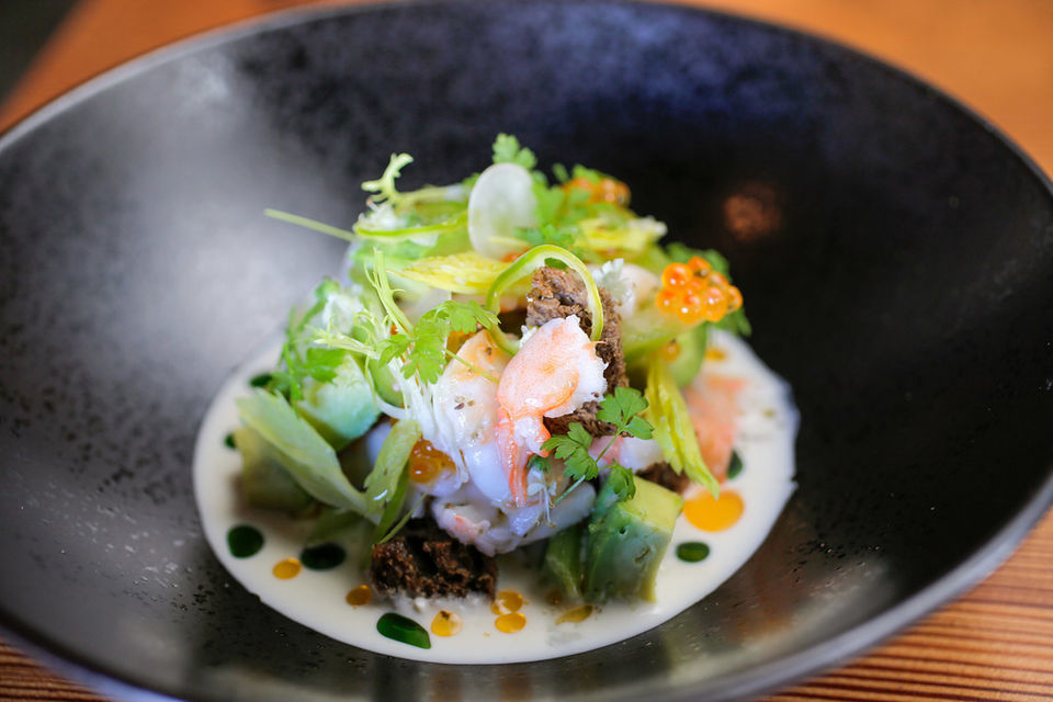 New Orleans' best new restaurants for 2018