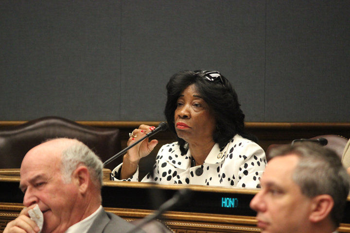 Commission would better address Louisiana's domestic violence problems, improve safety net for victims