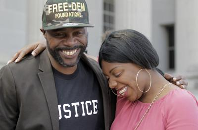 Daughters with incarcerated dads say no to silence and shame