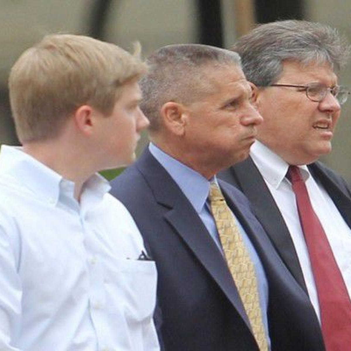 Tim Whitmer gets 3 years probation for covering up crimes in