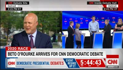 Mitch Landrieu CNN