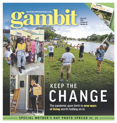 Gambit cover 05.04