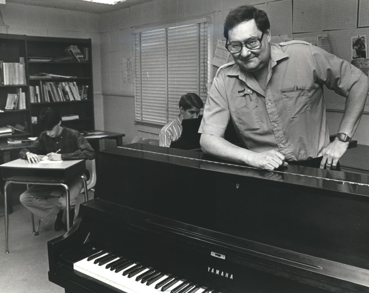 Bert Braud