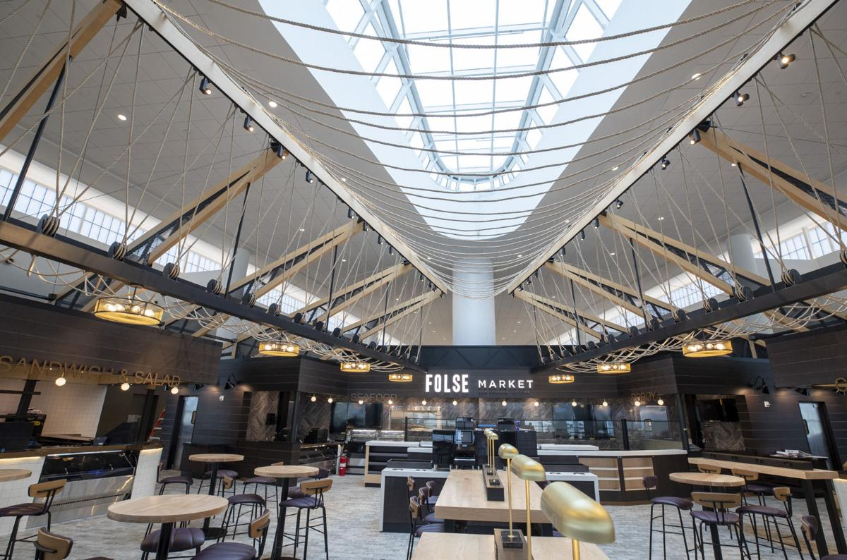 New Restaurants Could Be Game Changer At New Orleans Airport