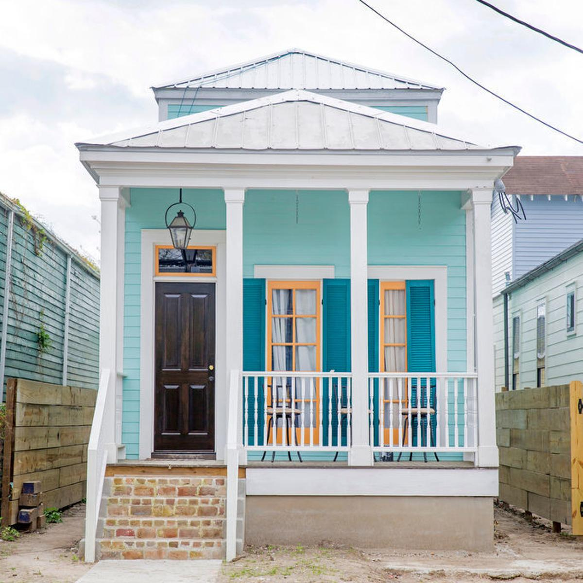 Small But Not Tiny Houses About 1 000 Square Feet Are Growing Trend Home Garden Nola Com
