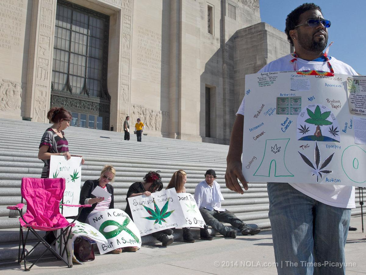 Should marijuana be legal? More people saying yes, Pew Research Center finds