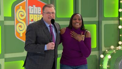 Marrero woman wins big on 'The Price is Right'