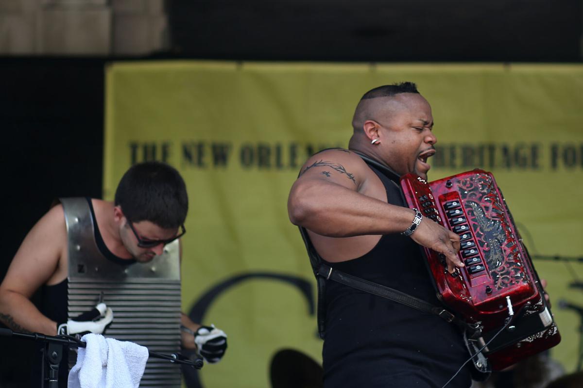 2015 Louisiana Cajun-Zydeco Fest Louisiana Cajun-Zydeco Fest 20