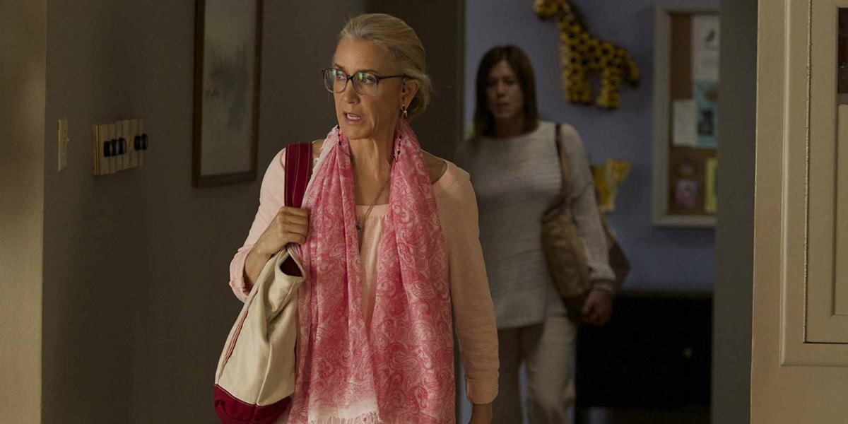 'Cake' movie review: Jennifer Aniston shows a new side in heartfelt drama