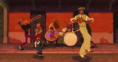 'The Princess and the Frog' reflects Disney's determination to nail New Orleans details
