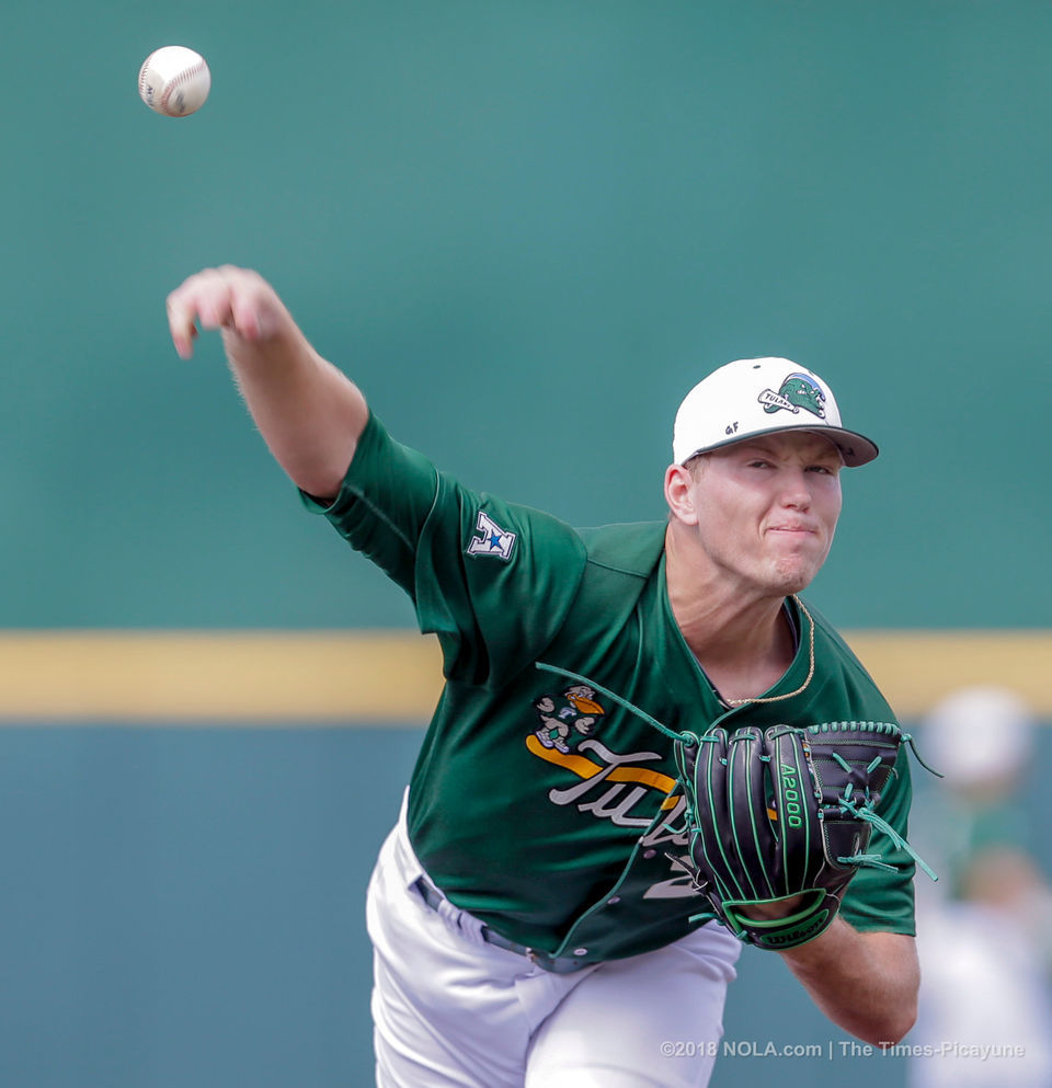 What Chase Solesky learned from the back injury that nearly ended his baseball career