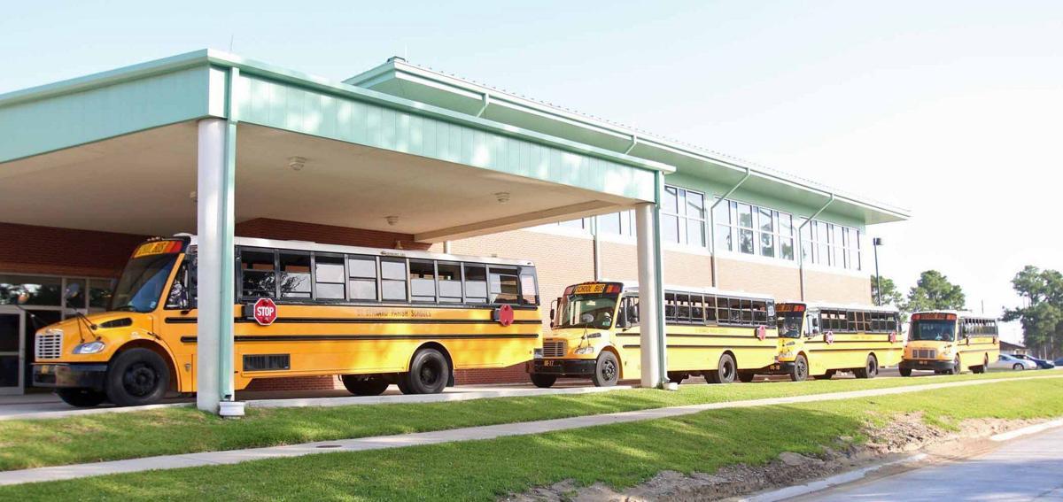 See how much money Louisiana spends on public schools, parish by parish