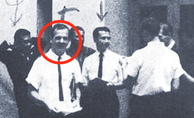 300 unique New Orleans moments: Lee Harvey Oswald lived in