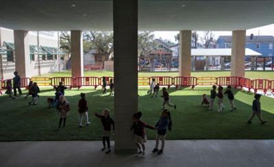 12 of the most sought-after New Orleans charter schools in OneApp