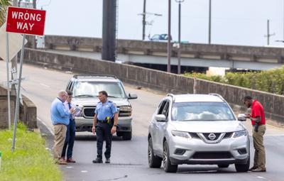Claiborne Avenue homicide
