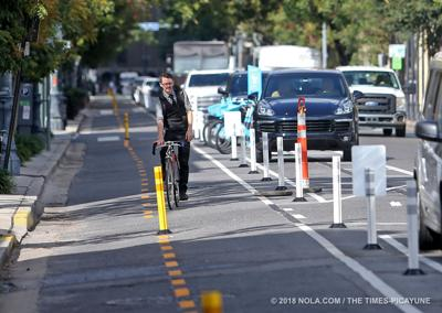 Cyclists need to learn 'rules of the road,' City Council members say