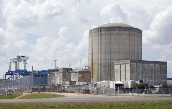 Flawed circuitry caused fire, power outage at Waterford 3, NRC reports