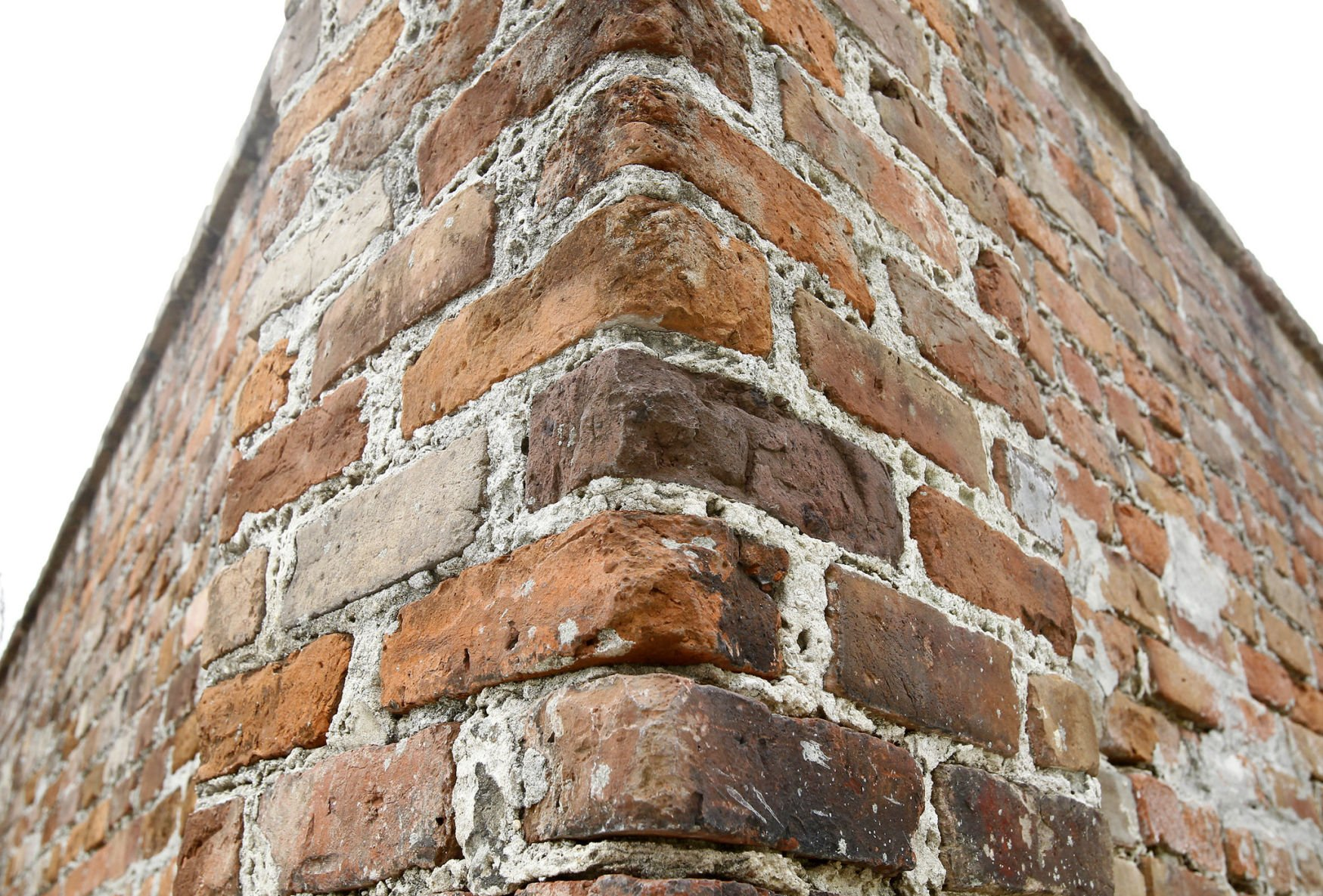 3 inch Diamond Tuck Pointing for motar removal between bricks and blocks
