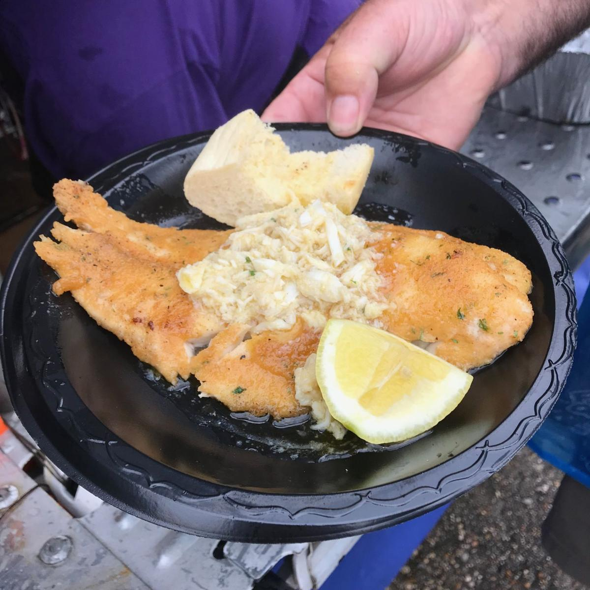 Best food at New Orleans Jazz Fest: Updated with new 2019 dishes