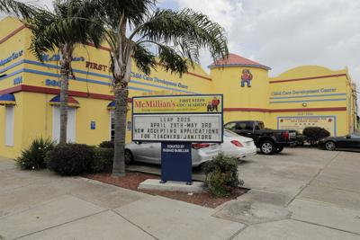 How one troubled New Orleans school earned millions from Louisiana's school-choice program