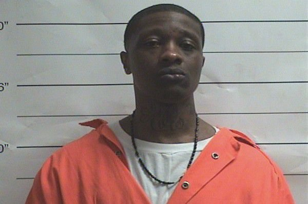 Travis Boys sentenced to life in prison in NOPD Officer Daryle Holloway's death